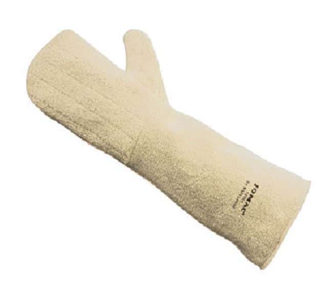 Wells Lamont Jomac Heat-Resistant Mitt with Long Cuff No Barrier:Gloves,