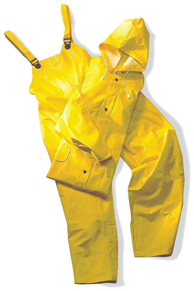 Neese Neese Three-Piece Economy Rainsuit X-Large:Gloves, Glasses and Safety