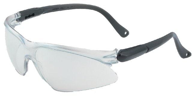 Kimberly-Clark Professional KleenGuard Visio Safety Glasses  Black frame;