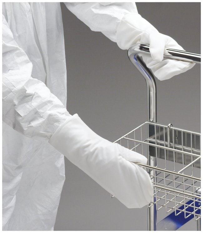 Micronova™PolyMitt™ Cleaning Mitt Wipe