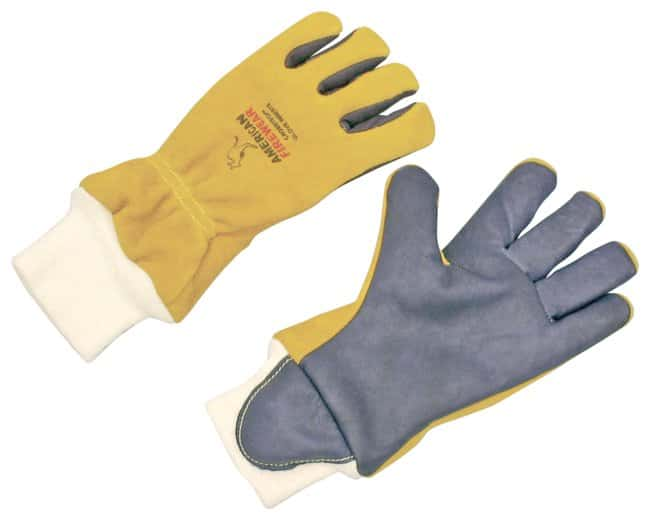 Honeywell Firemate Gloves Large:First Responder Products