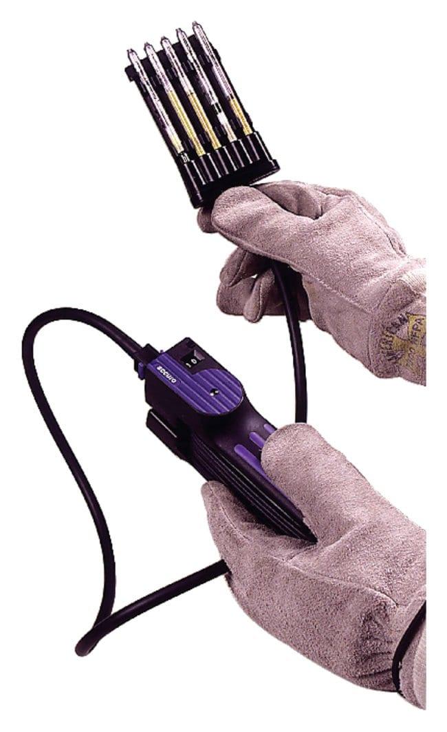 Drger Haz Mat Simultest Test Kit:Gloves, Glasses and Safety:Chemical Monitoring