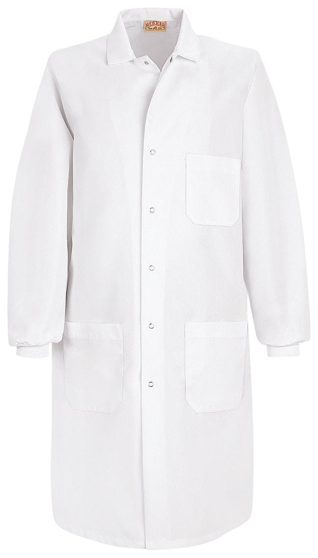 Fisherbrand&trade; Unisex Lab Coats&nbsp;<img src=