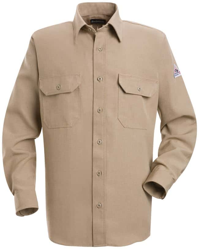 VF WorkwearBulwark Nomex™ IIIA HRC1 4.5 oz. Uniform Shirts
