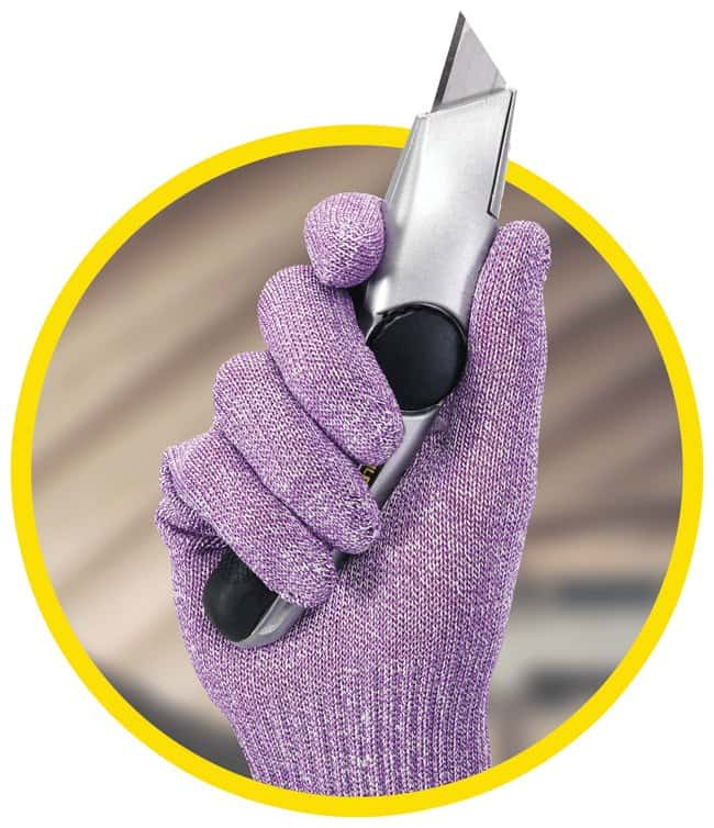 Kimberly-Clark Professional Jackson Safety G60 Cut-Resistant Gloves Size