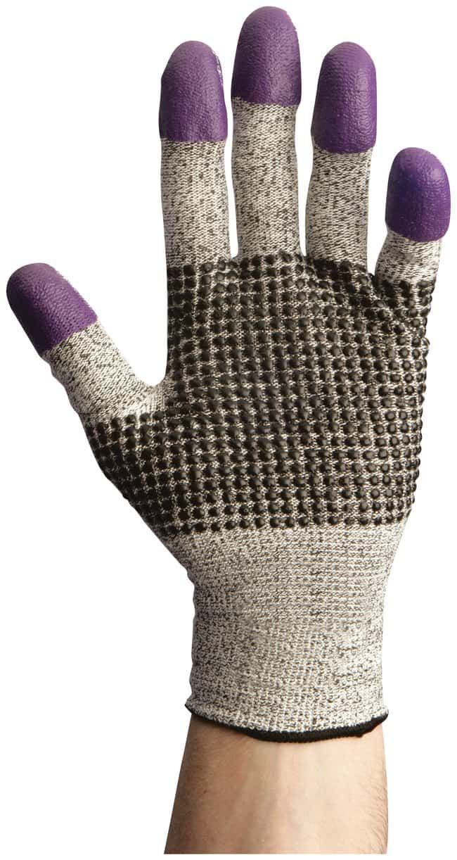 Kimberly-Clark Professional™ KleenGuard™ G60 Purple Nitrile™ Cut-Resistant Gloves Size 8 products