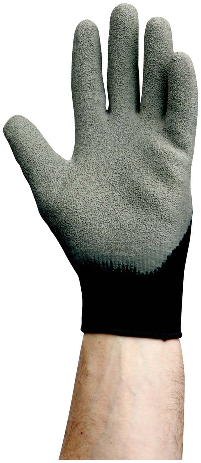 Kimberly-Clark Professional™ KleenGuard™ G40 Latex-Coated Gloves Size 8 products