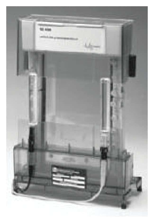 Hoefer™ SE 400 Series Sturdier™ Air-Cooled Vertical Electrophoresis Systems