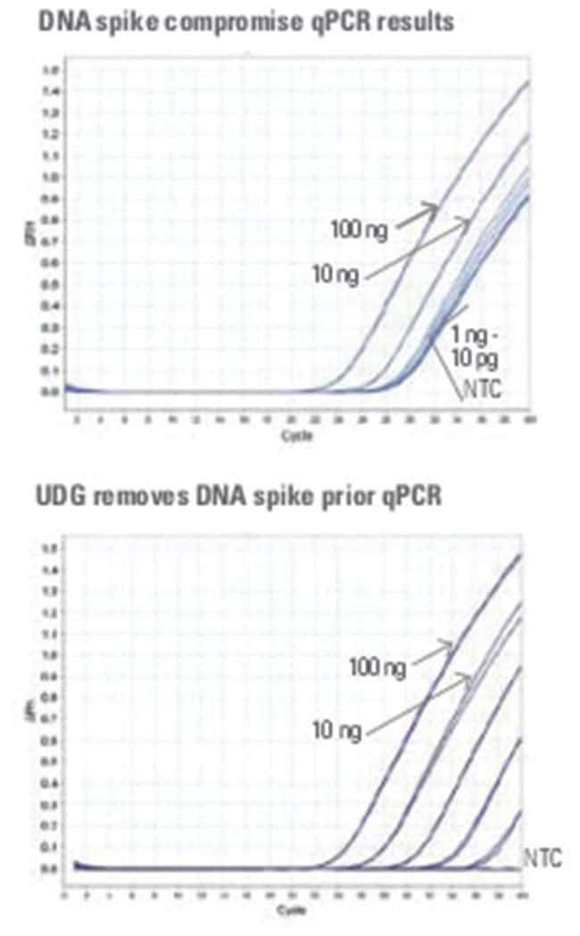 Thermo Scientific™Luminaris Color Probe qPCR Master Mix: qPCR Master Mixes PCR Reagents and Kits