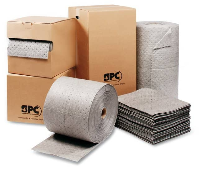 Brady™SPC™ MRO Plus™ Maintenance Sorbents