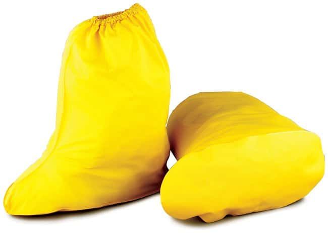Dunlop Onguard PVC Boot Covers:Gloves, Glasses and Safety:Lab Coats, Aprons