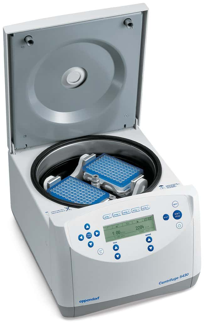 Eppendorf™ Model 5430 Microcentrifuges