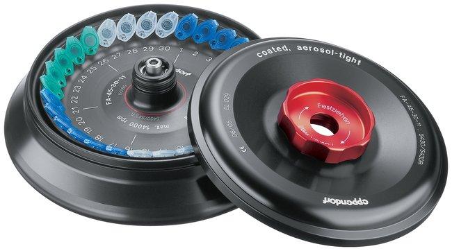 Eppendorf™Model 5430 Microcentrifuge Rotors