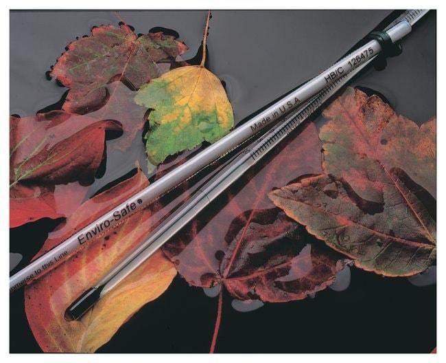 H-B InstrumentEnviro-Safe General Purpose Liquid-In-Glass Thermometers:Thermometers