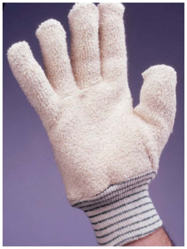 Wells Lamont Terry Cloth Gloves Large:Gloves, Glasses and Safety