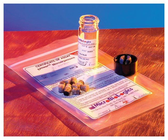 MicrobiologicsEpower Escherichia coli, ATCC 8739:Microbiology Quality Control