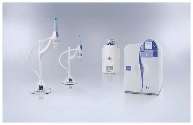 EMD Millipore&trade;&nbsp;Elix&trade; Advantage Water Purification System&nbsp;<img src=