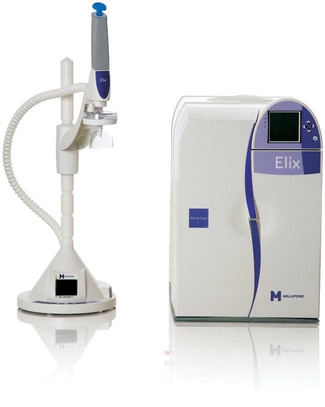 MilliporeSigma™Elix™ Advantage Water Purification System