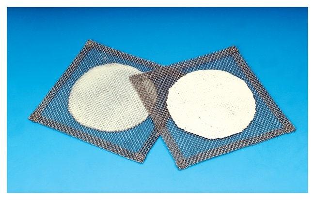 Eisco™Ceramic-Centered Iron Wire Gauze