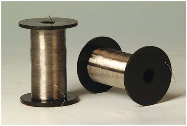 Eisco Bare Nichrome Wire :Teaching Supplies:Classroom Science Lab ...