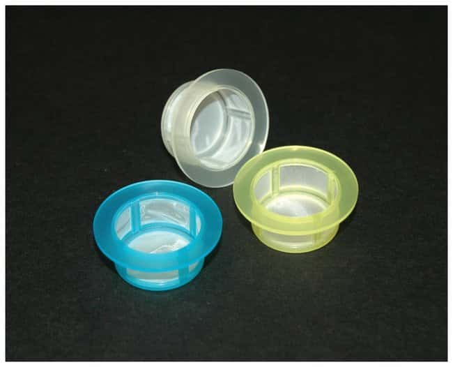Fisherbrand Sterile Cell Strainers 100µm; Color: yellow:BioPharmaceutical