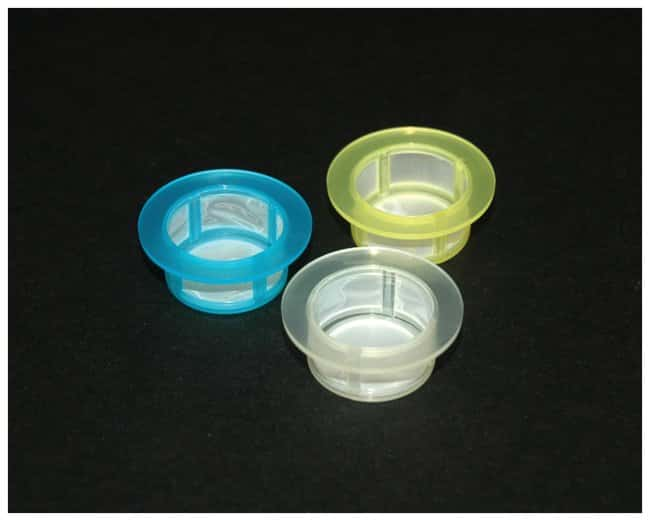 Fisherbrand Sterile Cell Strainers 70µm Color: White:BioPharmaceutical