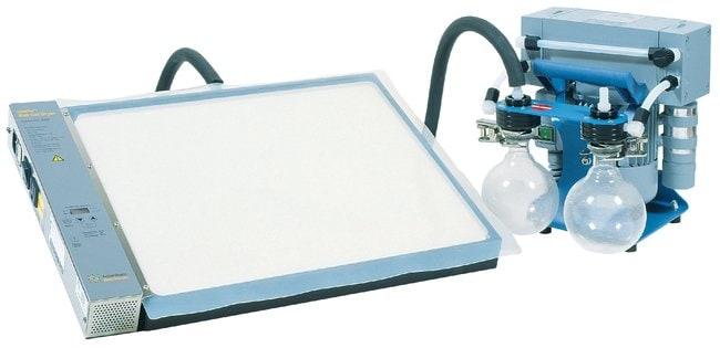 Hoefer™GD 2000 Gel Dryer System