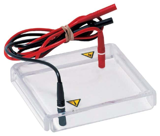 Hoefer™TE Blotting Unit Replacement Parts and Accessories: Safety Lids Safety lid; TE 22 Hoefer™TE Blotting Unit Replacement Parts and Accessories: Safety Lids