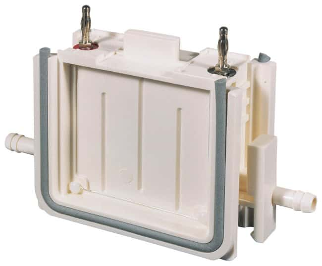 CytivaBuffer Chambers for Mighty Small™ Electrophoresis Units Upper Buffer Chamber CytivaBuffer Chambers for Mighty Small™ Electrophoresis Units