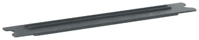 Hoefer™Slotted Gaskets for SE 400 and SE 600 Series Units Gaskets, Slotted Silicone Rubber; Gray; For SE 400 and SE 600 Series Units; 1/Pk. Hoefer™Slotted Gaskets for SE 400 and SE 600 Series Units