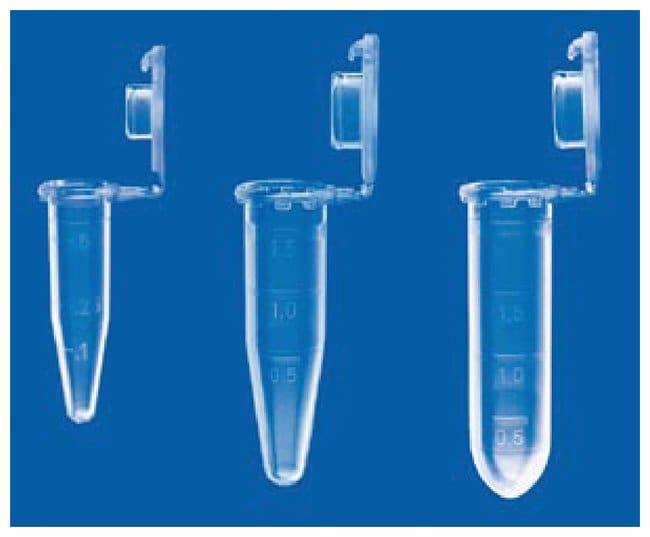 Eppendorf™Snap-Cap Microcentrifuge Biopur™ Safe-Lock™ Tubes