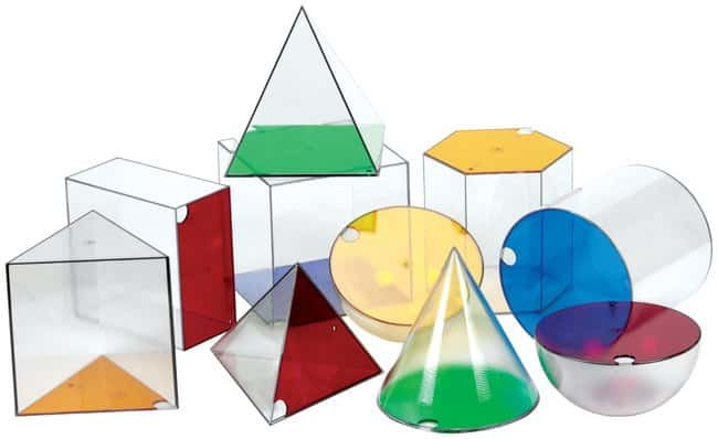 Giant GeoSolids Giant GeoSolids:Education Supplies