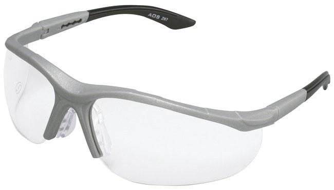 3M Virtua V10 Eyewear Clear hardcoat lens:Gloves, Glasses and Safety