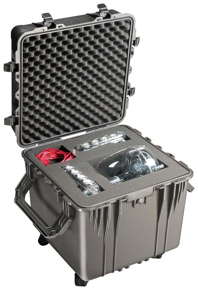 Pelican0350 Cube Cases:Emergency Response Equipment:Law Enforcement