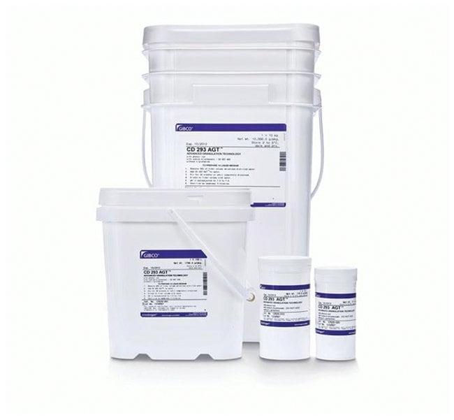 Gibco™CD 293-AGT™-Medium 10l, Ropak-Becher Gibco™CD 293-AGT™-Medium