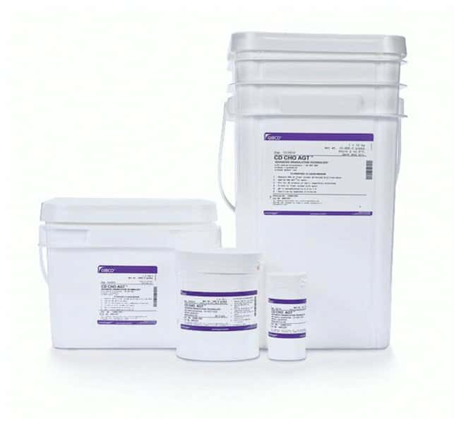 Gibco™ CD CHO AGT™ Medium 1 L Products