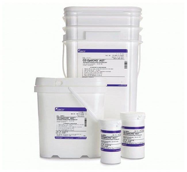 Gibco™CD OptiCHO™ AGT™ Medium 10 L Products
