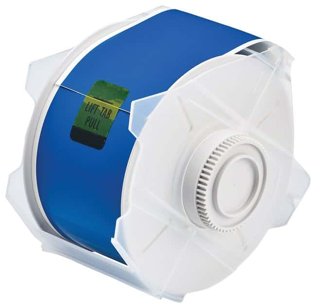 Brady GlobalMark Tapes, Blue:Gloves, Glasses and Safety:Facility Maintenance