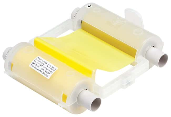 Brady GlobalMark Single-Color Printer Ribbons:Gloves, Glasses and Safety:Facility