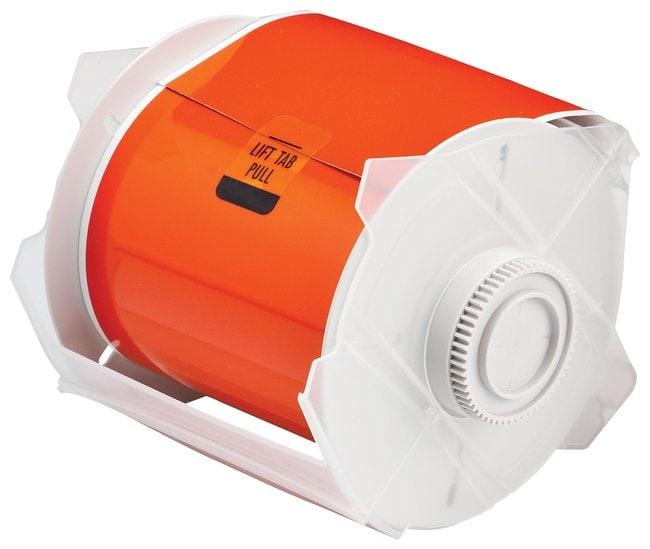 Brady GlobalMark Reflective Tapes Orange; 4 in. x 50 ft.:Gloves, Glasses