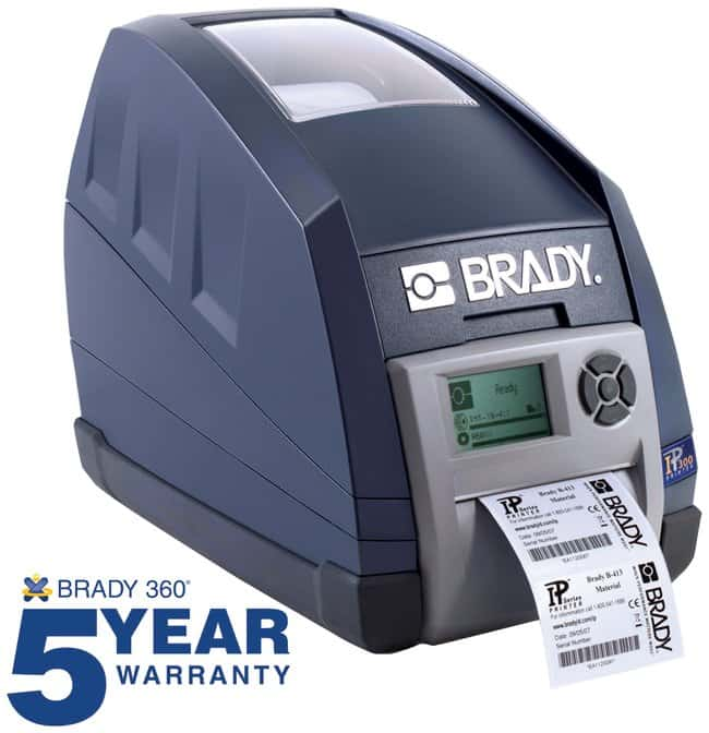 Brady Brady IP - Factory Installed Cutter Option for BP-IP300 or BP-IP600