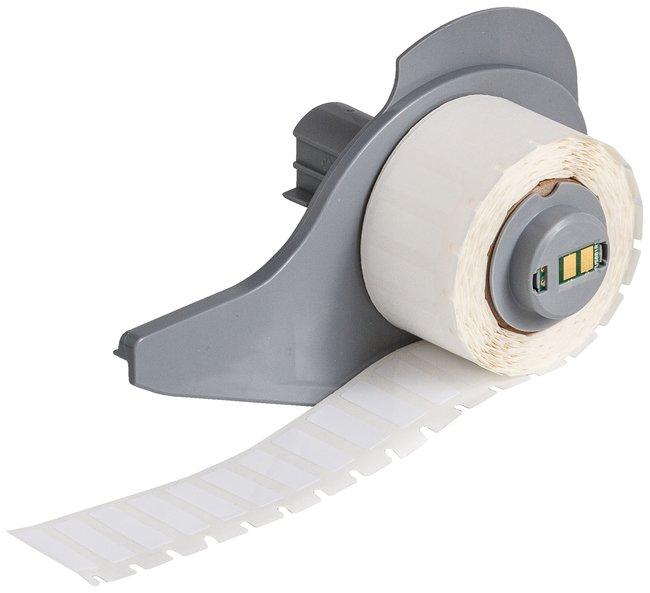 Brady™Étiquettes d'imprimante portative à transfert thermique BradyBondz™ BMP71: Tapes and Labels Portoirs, boîtes, étiquetage et ruban adhésif