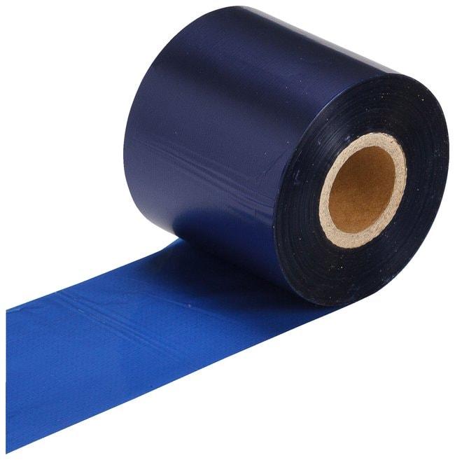 Brady 4500 Series Thermal Transfer Ribbons Blue; Size: 59.9mm x 299m (2.360