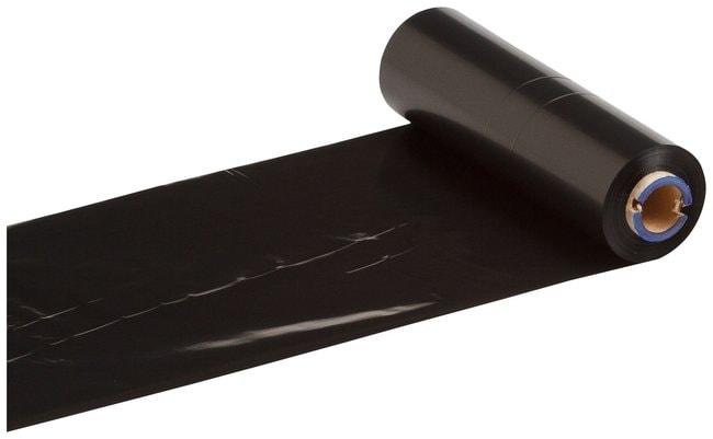Brady 4900 Series Thermal Transfer Printer Ribbons, Black 242 ft. x 4 in.:Gloves,