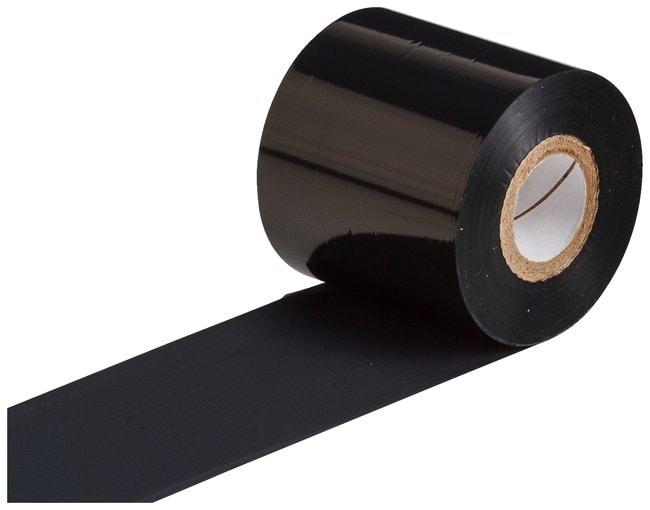 Brady Black 6100 Series Thermal Transfer Printer Ribbons Size: 2.36 in.