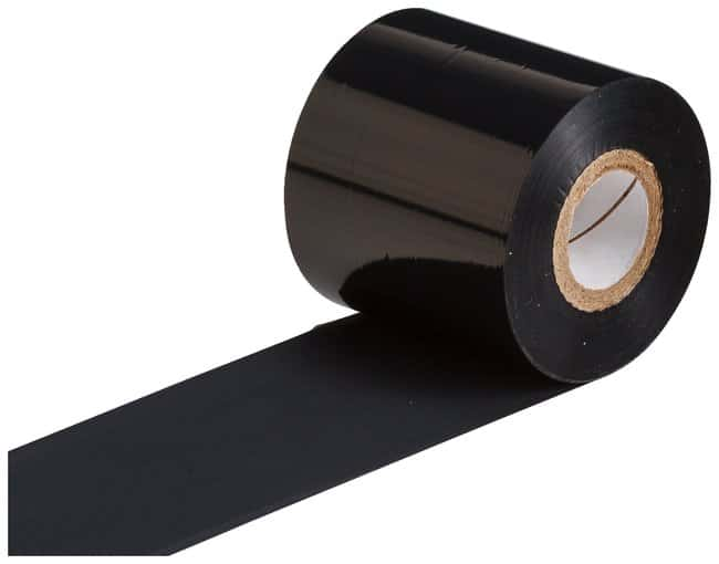 Brady Black 6100 Series Thermal Transfer Printer Ribbons:Gloves, Glasses
