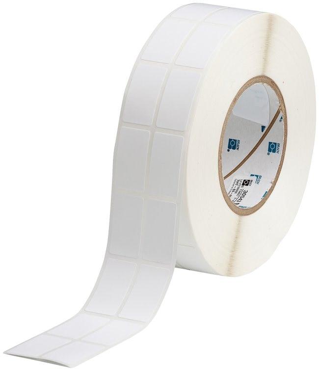 Brady Thermal Transfer Printable Nylon Cloth Labels