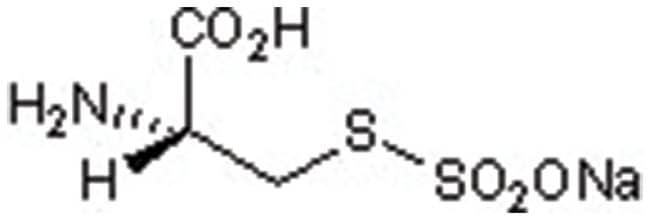 Tocris BioscienceS-Sulfo-L-cysteine sodium salt 50mg:Protein Analysis Reagents