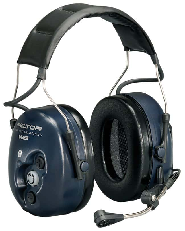 3M™Peltor™ Bluetooth™ Headsets
