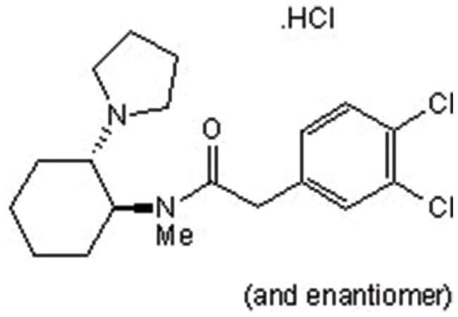 ( )-U-50488 hydrochloride, Tocris Bioscience